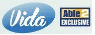 logotipo VIDA Able2