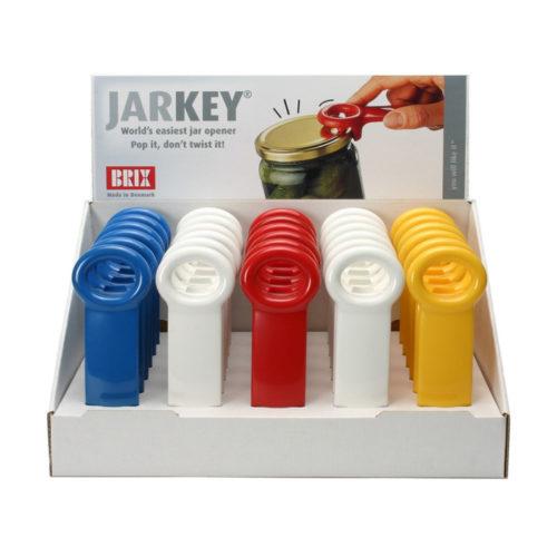 Abre Botes JarKey Frost. El sistema más utilizado.