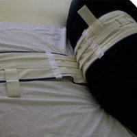 Cinturón de Sujeción