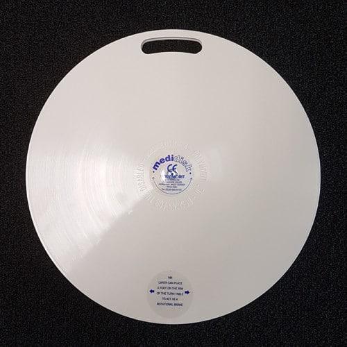 disco giratorio