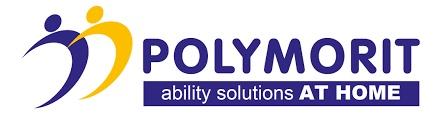 logotipo POLYMORIT