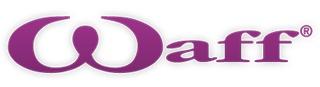 logotipo WAFF