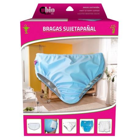 Embalaje producto sostener pañal adaptable y standard