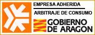 Empresa adherida a Arbitraje de consumo - Asister