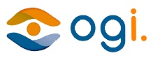 logotipo ortho global ideas