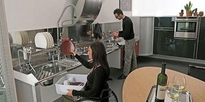Como Adaptar Espacios Interiores para Discapacitados