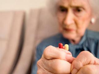 medicamentos y pastilleros