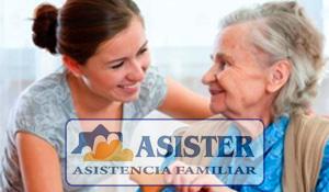 Servicios Asistencia Familiar