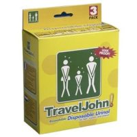 Bolsa Orinal De Viaje TravelJohn