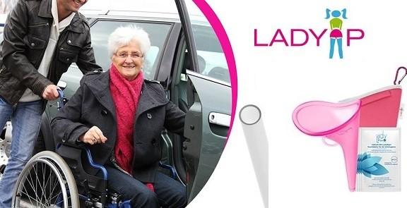 LadyP. Para Una Mujer Del Siglo 21. MODERNA Y PRÁCTICA
