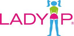 logotipo LadyP