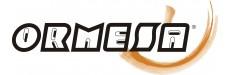 logotipo ORMESA