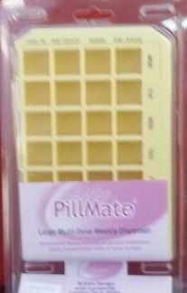 embalaje producto pastillero