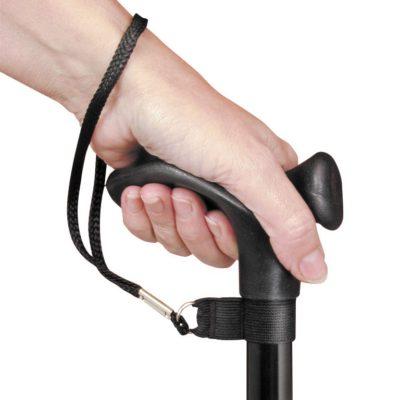 pulsera bastón