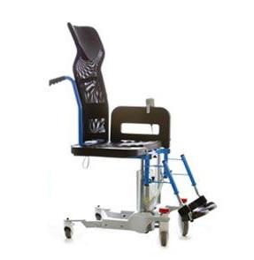 silla de transferencia