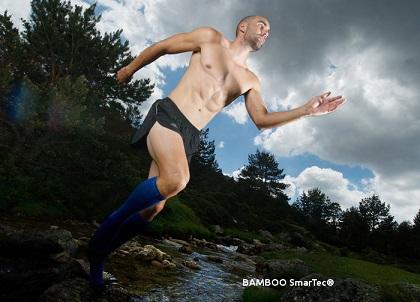 Bamboo-Smartec-runner