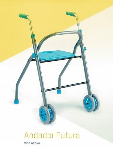 kit ruedas basculantes