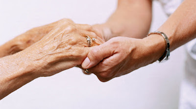 Artrosis y Personas Mayores