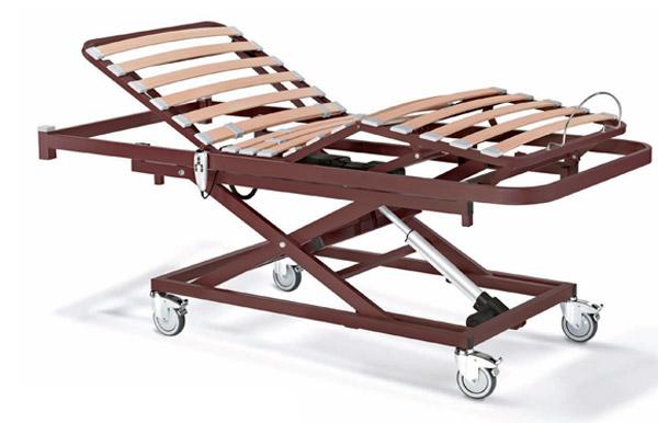 Movilidad en Personas Mayores. Causa más habitual de discapacidad en los mayores