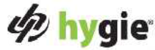 logotipo hygie