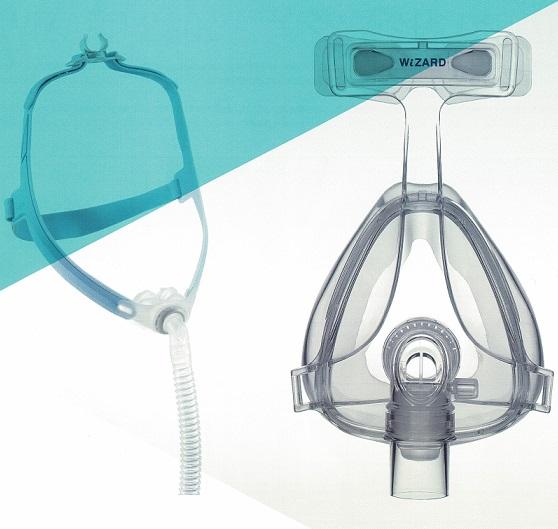 Cojín especialmente diseñado para la terapia respiratoria