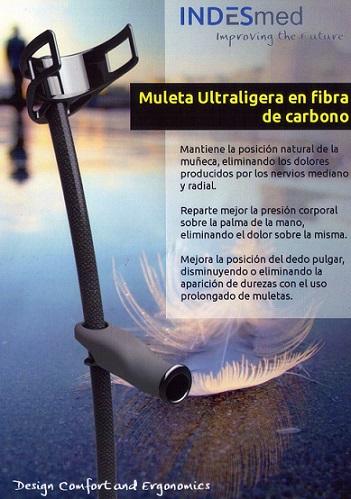 muleta fibra