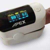 Pulsioximetría BiPPEX Series.