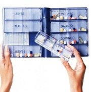 Pill Organizers and Reminders