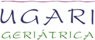 logotipo ugari geriátrica