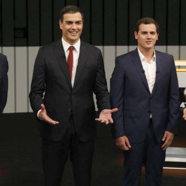 4 politicos