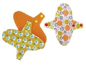 Pack Ahorro 3 Salvaslip Eco + Naturcup. Combinación cómoda y segura para tu menstruación.