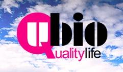 logotipo ubio quality life