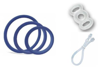 anillos erectores