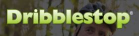 logotipo DRIBBLESTOP