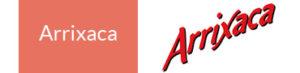 logotipo Arrixaca