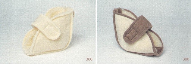Talonera NATURLAMB Sintetic