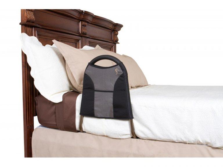 Soporte ECONORAIL. Portátil De STANDER. Ideal para Viajes. Fácil de desmontar y guardar en la bolsa.