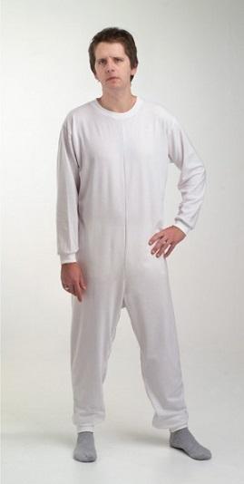 pijama geriátrico