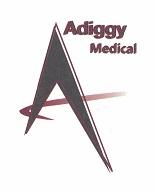 logotipo adiggy medical