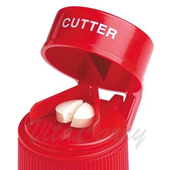 Triturador De Pastillas Ultrafino CUT N´ CRUSH