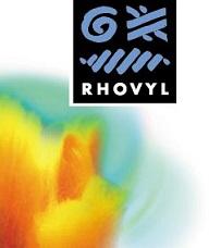 logotipo rhovyl