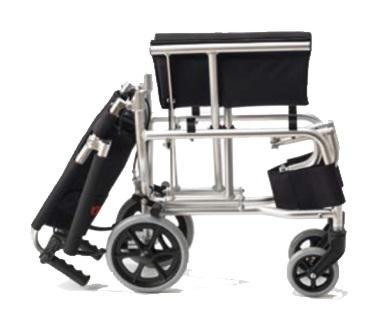 Accesorios Movilidad. Para Los Viajes. Con Bolsa De Transporte.