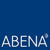 logotipo ABENA desechables