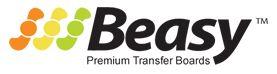 logotipo Beasy