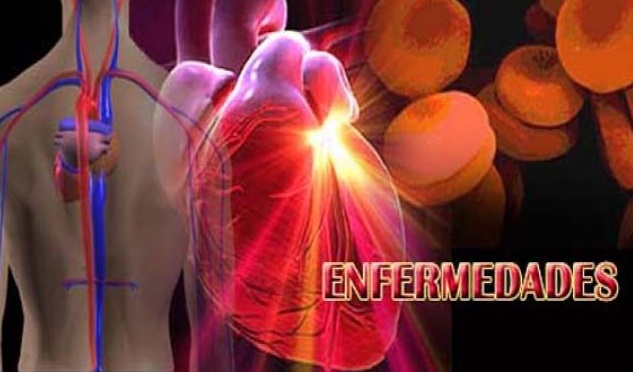 Patologías Cardiovascular