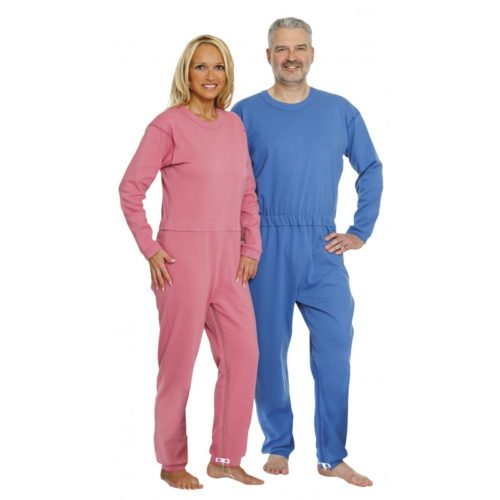 Pijamas Manga Larga Varias Tallas Y Colores