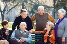 necesidades persona anciana