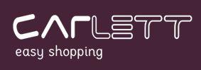 logotipo Carlett