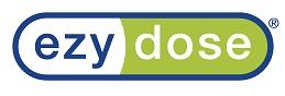 logotipo EzyDose