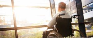 sillas de ruedas de interior